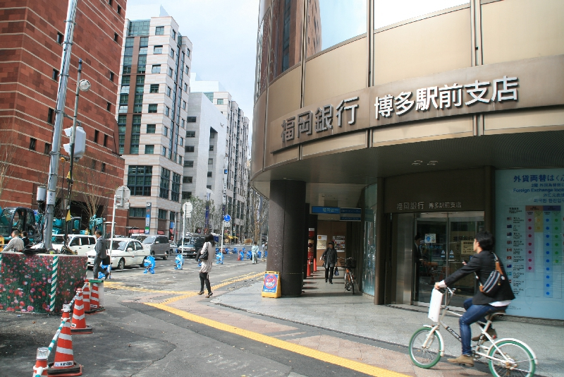 博多駅【全国の街頭サンプリング・店頭サンプリング情報】 28 ...